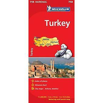 Turkey - 9782067173187 Book
