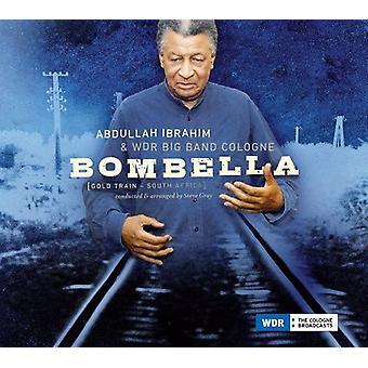 Abdullah Ibrahim - Bombella [CD] USA import