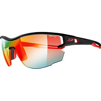 Julbo Aero schwarz Zebra Light Fire