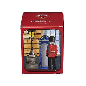 Coldstream guard english breakfast tea 10 teabag carton