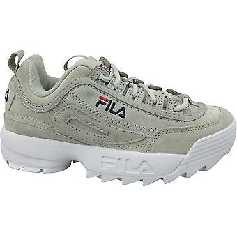 Fila Wmn Disruptor Low  1010304-3JW Womens sneakers