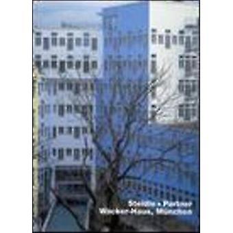 Steidle+Partner - Wacker-Haus - Munchen by Gottfried Knapp - 97839306