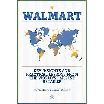 Walmart by Roberts & Bryan