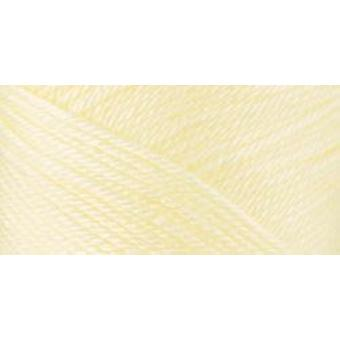 Simply Soft Yarn Off White H97003 9702