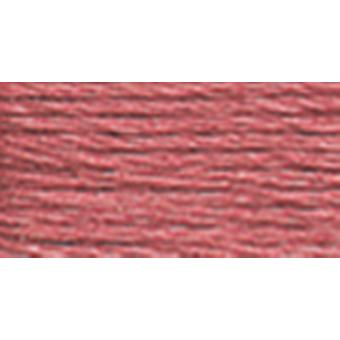 Dmc Pearl Cotton Skeins Size 5  27.3 Yards Light Shell Pink 115 5 223