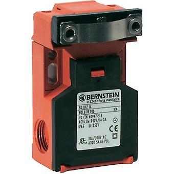 Safety button 240 Vac 10 A separate actuator momentary
