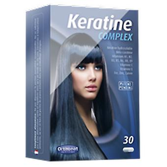 Ortho-nat Keratine Complex 30cap. (Dietetics and nutrition , Supplements , Body , Hair)
