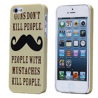 Cape Guns don't kill people for iPhone 5