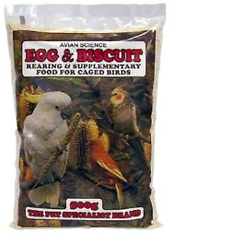 Egg & Biscuit Mix Wombaroo 10kg