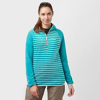 Craghoppers Women's Sabine Half Zip Fleece