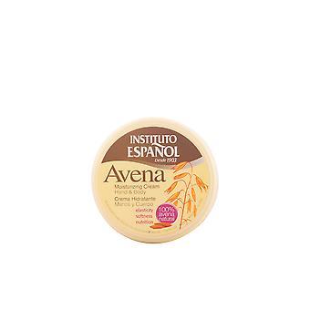 AVENA crema hidratante