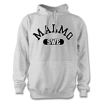 Malmo Sweden City Kids Hoodie