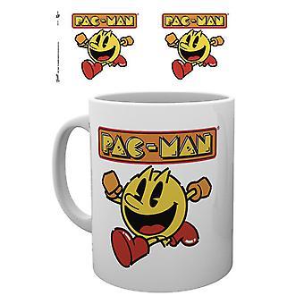 Pacman Pacman Run Mug