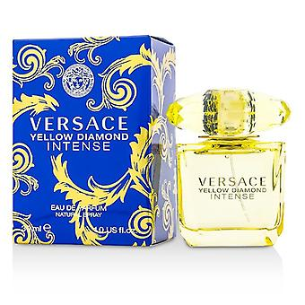 Versace Yellow Diamond Intense Eau De Parfum Spray 30ml / 1oz