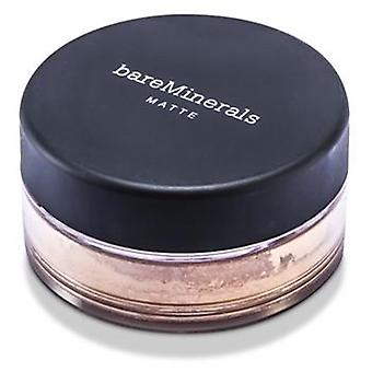 Bareminerals BareMinerals Matte Foundation Broad Spectrum SPF15 - Medium Beige - 6g/0.21oz