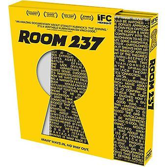 Rum 237 [BLU-RAY] USA import