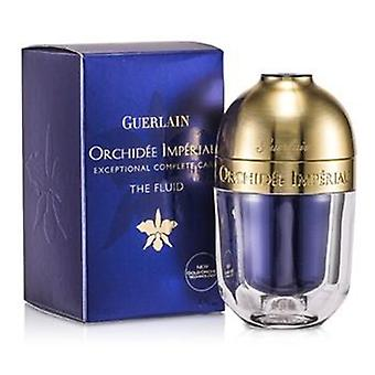 Orchidee Imperiale Exceptional Complete Care The Fluid (New Gold Orchid Technology) - 30ml/1oz