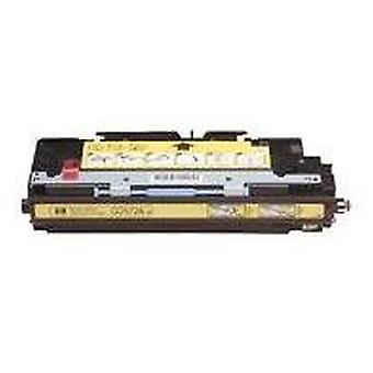 HP 3500 laser printer toner 4000paginas yellow (Home , Electronics , Printing , Ink)