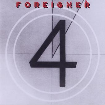 4 (Expanded & Remastered) by Foreigner