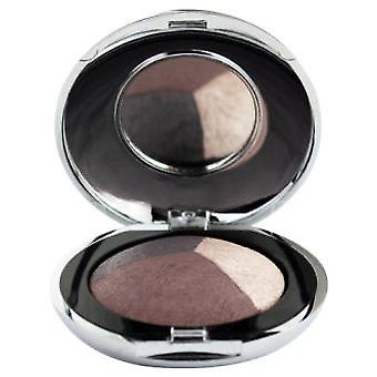 Proto-col Sombra de Ojos Mineral Compacto Smoky Trio 2,2 gr (Make-up , Eyes , Eyeshadow)