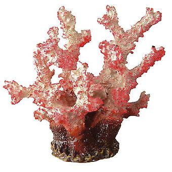 Ferplast Coral Red Blue 9133 (Fish , Decoration , Ornaments)