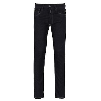 Replay Grover Forever Dark Denim Straight Fit Jeans