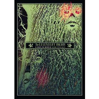 Cevin Key - Legendary Pink Dots: 9 Lives to Wonder [DVD] USA import