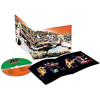 Led Zeppelin - maisons de l'importation de Sainte USA [CD]