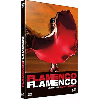 Flamenco Flamenco [DVD] USA import