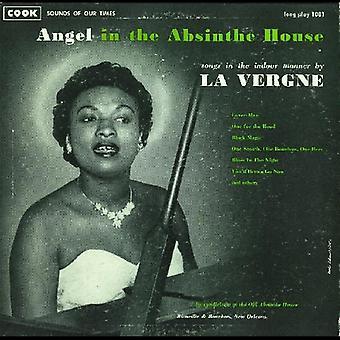 La Vergne Smith - Angel i husets Absinthe: sange i indendørs M [CD] USA importen