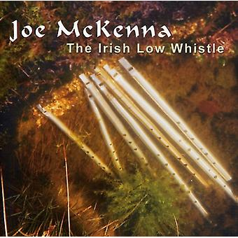 Joe McKenna - Ierse Low Whistle [CD] USA import