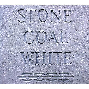 Sten kul hvid - sten kul hvid [CD] USA import