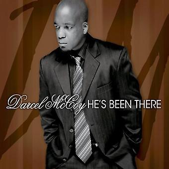 Darcel McCoy - ist er schon dort [CD] USA import