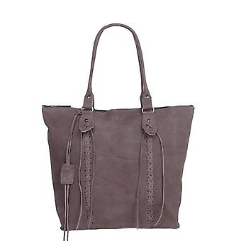 Chabo Indian Shopper Elephant Grey
