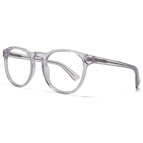 Hook LDN Parklife Glasses In Clear