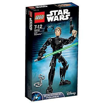 Lego 75110 Luke Skywalker (Toys , Constructions , Characters And Animals)