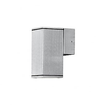 Konstsmide Monza Single Square Wall Light