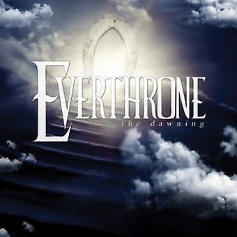 Everthrone - gryende [CD] USA importerer