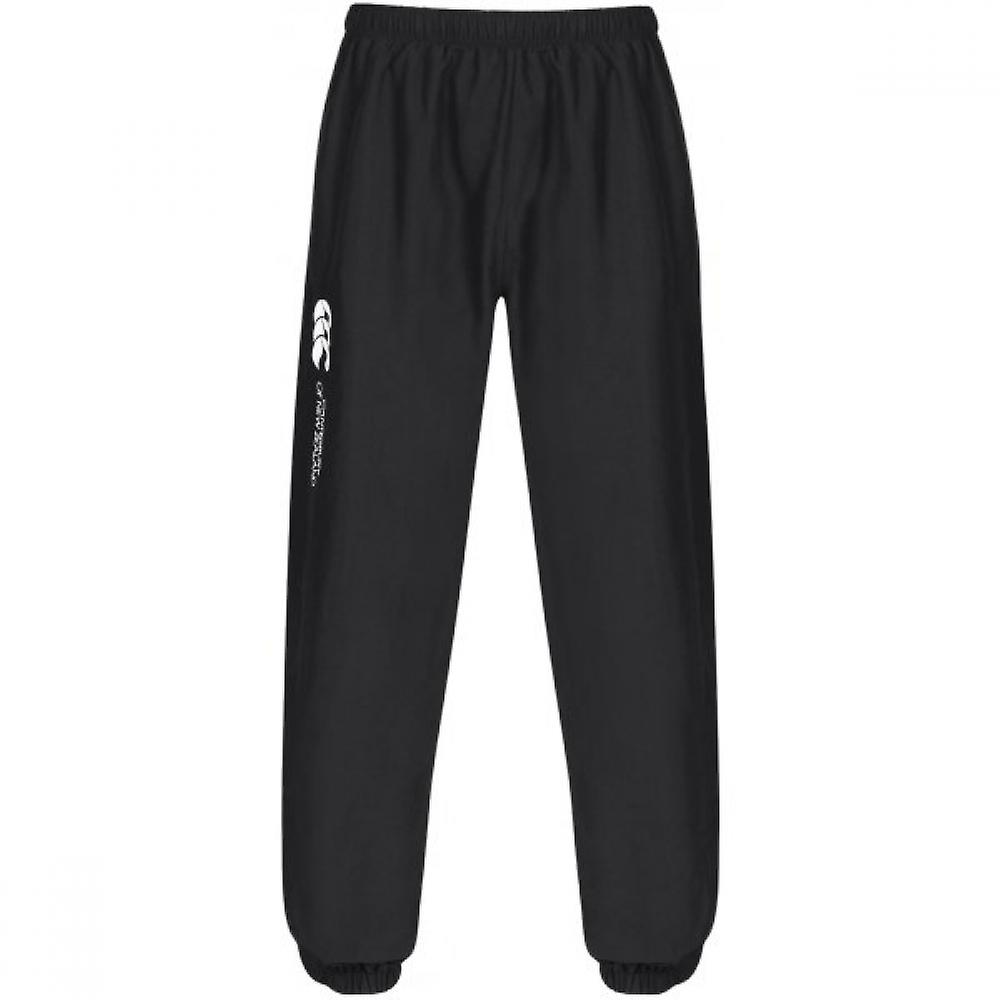 Canterbury 2014 Cuffed Stadium Pants (Black)