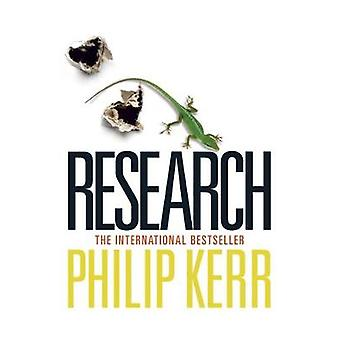Research 9781782065807 by Philip Kerr