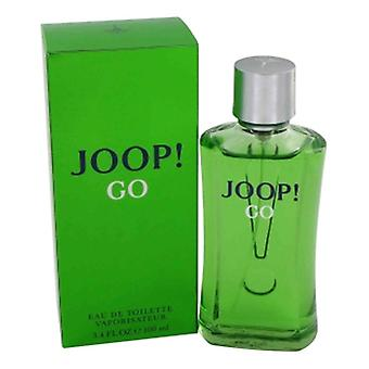 Joop Go for Men by Joop! Eau de Toilette EDT Spray 30ml