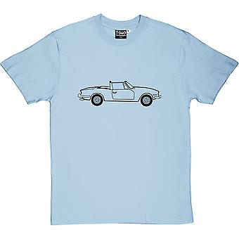Triumph Stag Men's T-Shirt