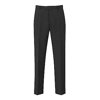 Skopes Mens Darwin Flat Fronted Formal Work/Suit Trousers