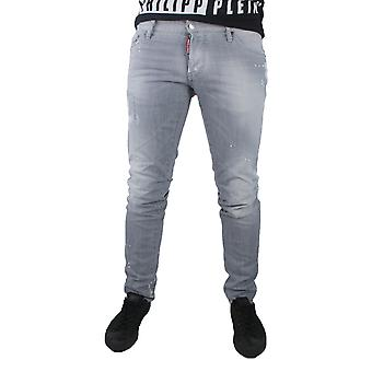 DSquared2 Slim Jean S71LB0082 S30260 852 Jeans Dsquared D2