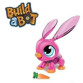 Famosa Built&Bot Interactivo (Toys , Constructions , Characters And Animals)