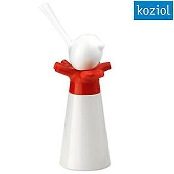Koziol Pip Pepper Mill and Salt Shaker