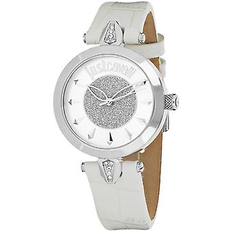 Just Cavalli kvinnors bara Florens Watch