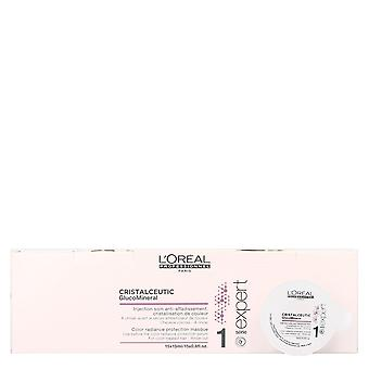 L'oreal Expert Professionnel Vitamino Color A-ox Cristalceutic Mask 15 X 15ml