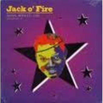 Jack Oo Fire - soulmusik 101 Kapitel4 [Vinyl] USA import