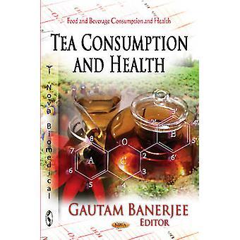 Thee consumptie gezondheid door Gautam Banerjee